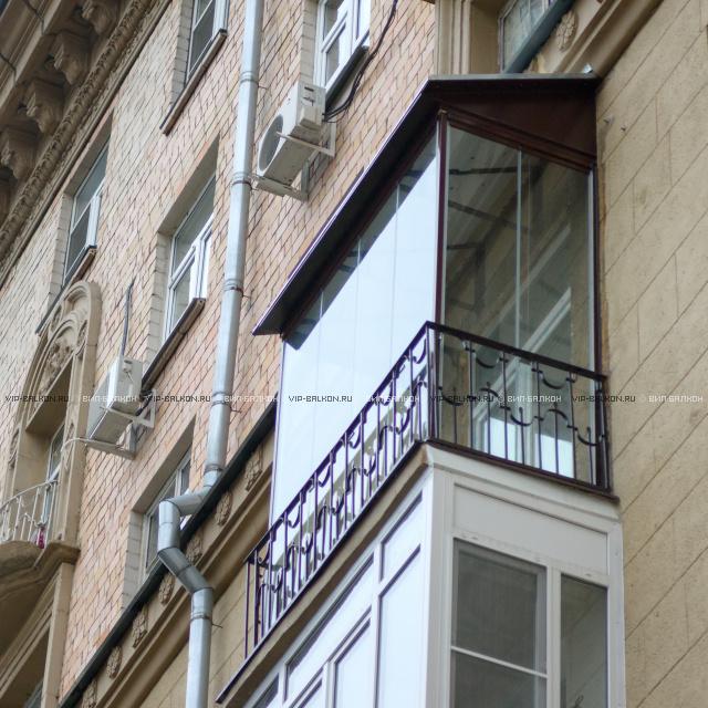 Вип-балкон: отзывы о компании.