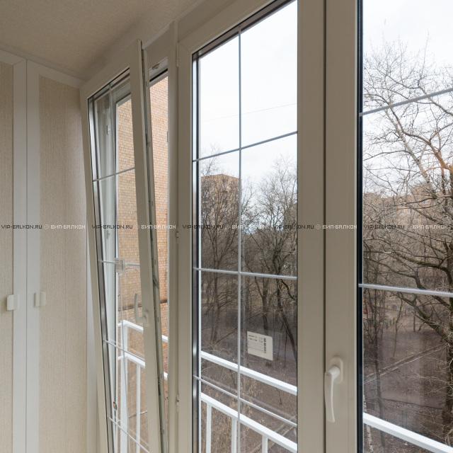 пластиковые окна на бору