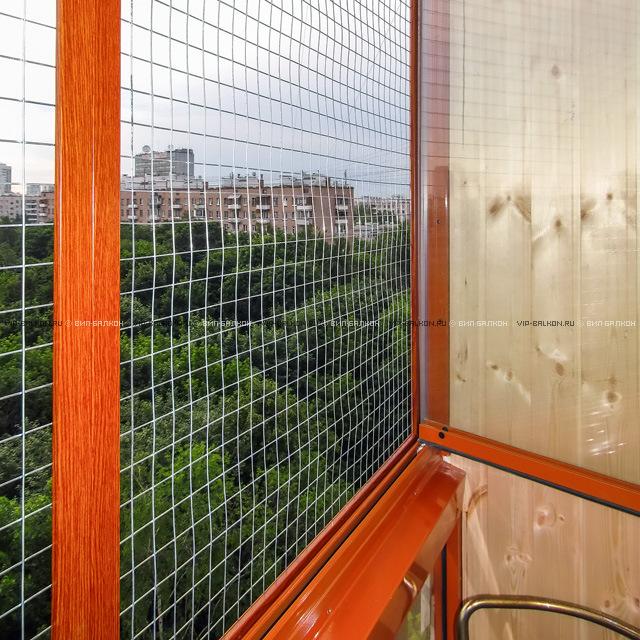 Балкон не для человека илигородские джунгли.