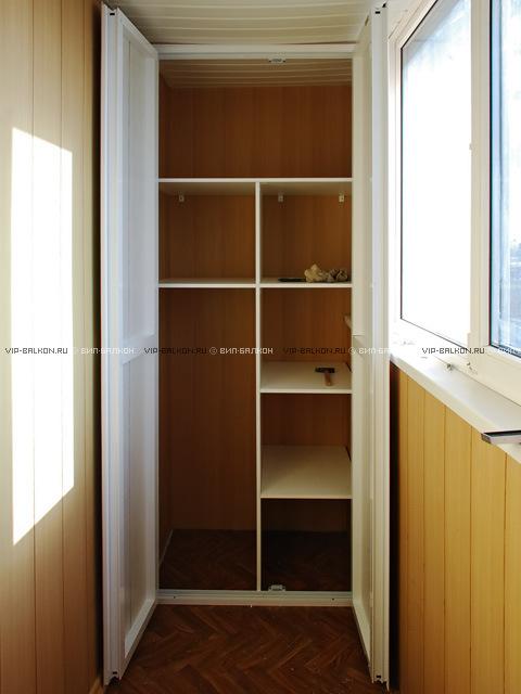 Шкаф для лоджии своими руками фото
