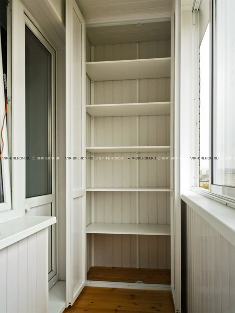 Мебель для балкона: готовые решения от вип-балкон.